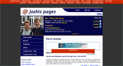 Preview of joshis.iprofil.cz